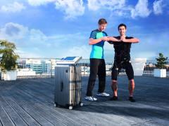 Neuste Trainingsform… Miha Bodytec